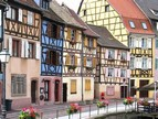 Colmar, gites ans bed and breakfast in alsace